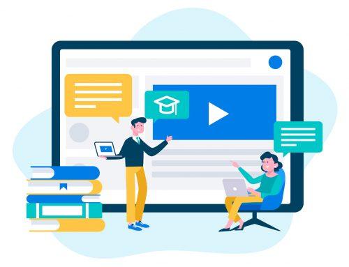 El 80% de los trabajadores prefieren la formación online a la presencial